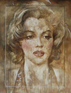 Kai Fine Art: Yarek Godfrey...
