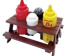 extraordinario Kit de Condimentos Mesa de Picnic http://megainventos.com/?post_type=productp=83
