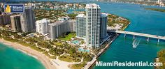 The most #luxury #oceanfront #buildings of #Balharbour can be found at http://miamiresidential.com/miami-condo/bal-harbour/ #RealEstate #Miami