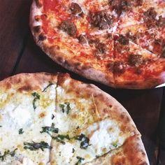 Going  on a Tuesday  #pizza #eeeeeats