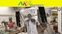 Arts District Local Story: Downtown Aurora Visual Arts
