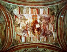 monastero di civate lecco Google, Painting, Art, Art Background, Painting Art, Kunst, Paintings, Performing Arts, Painted Canvas