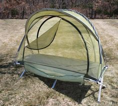 3860 Rothco Free Standing Mosquito Net / Cot Canopy Tent #Rothco