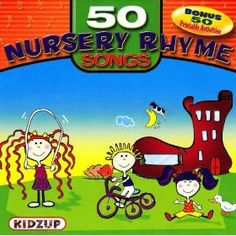 Nursery Rhymes Theme - The Three Little Kittens by www.pre-kpages.com