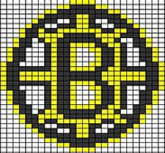 On a reader's request (who had found my Red Sox Knitting Charts), I have created two different Bruins logo knitting charts (see the pattern page for both charts). The large chart is and the small chart is Bead Loom Patterns, Beading Patterns, Cross Stitch Patterns, Beading Ideas, Knitting Charts, Knitting Patterns Free, Crochet Patterns, Knitting Ideas, Free Knitting