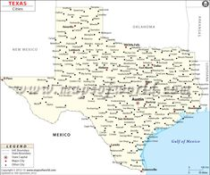 City Map Of Texas By Regions.18 Best Texas Images Blue Prints Cards County Map