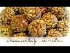 Traditional Italian cookies with pinoli nuts. Dog Food Recipes, Dessert Recipes, Vegan Recipes, Thermomix Desserts, Easter Chocolate, Healthy Sweets, Christmas Desserts, Quick Easy Meals, Chocolate Recipes