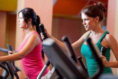 Mejora la quema de grasa y el sistema cariovascular en casa con máquinas de…