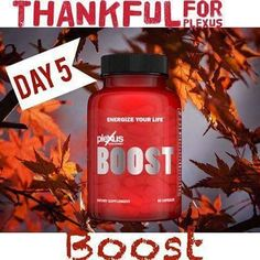 #Plexus #Boost is an alternative companion to Plexus #Slim formulated to #energizeyourlife !  The thermogenic blend of ingredients in Boost contains Caralluma Fimbriata an edible cactus that has been traditionally used by tribal East Indians for years to suppress hunger and enhance #endurance through increased #energy. It is one of only two #weightloss products that Plexus carries...yes we only have two products designed for weight loss! Boost is great for active lifestyles and as a…