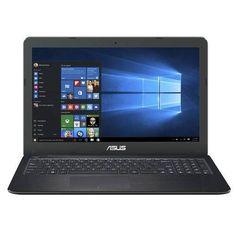 "ASUS 15.6"" Full HD Notebook Computer, Intel Core i5-7200U 2.5GHz, 256GB SSD, 8GB RAM, Windows 10, Dark Brown"