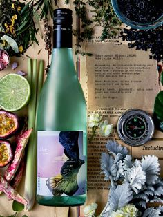 Cake Wines / View on The LANE / Wedding Style Inspiration