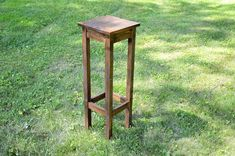 Home Goods & Decor Penn Rustics – Wood Plant Stand Indoor Plant Holder Rustic Solid Wood Small Space Furniture Making, Home Furniture, Furniture Ideas, Bedroom Furniture, Painting Furniture, Furniture Stores, Pallet Furniture, Cheap Furniture, Kitchen Furniture