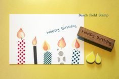 Such as foreign children's handwriting And character stamp of warm Cute Cards, Diy Cards, Stamped Business Cards, Washi Tape Cards, Stencil, Stamp Carving, Handmade Stamps, Message Card, Handmade Birthday Cards