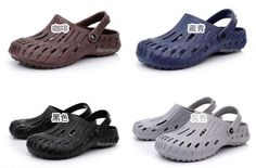Find More Mules & Clogs Information about New Casual Summer flip flops male hole shoes, sandals garden shoes men header slippers beach flats size39 44,High Quality sandal girls,China sandals flip flops wholesale Suppliers, Cheap sandals coral from JOYEE-Fashion on Aliexpress.com