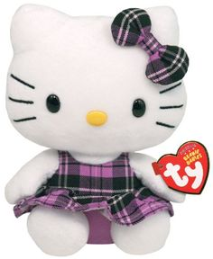 Hello Kitty  Purple Plaid * To view further for this item, visit the image link.Note:It is affiliate link to Amazon.