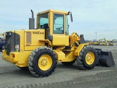 Models, Volvo L50e Wheel Loader Service Repair Manual Instant, Comprehensive diagrams, complete illustrations , and all specifications manufacturers and technical information you need is included., Comprehensive Service And Support, Dedicated Team, Delivers Reliable Equipment, hydraulics Read more post: http://www.catexcavatorservice.com/volvo-a35e-articulated-dump-truck-service-repair-manual/