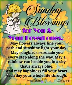 Sunday Blessings For You & Your Loved Ones sunday sunday quotes sunday blessings sunday image quotes sunday images sunday picture quotes Blessed Sunday Morning, Sunday Prayer, Sunday Morning Quotes, Saturday Quotes, Happy Sunday Quotes, Good Morning Prayer, Good Day Quotes, Morning Blessings, Good Morning Love