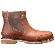 Timberland   Men's Chestnut Ridge Waterproof Chelsea Boots