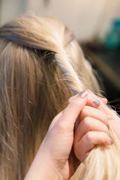 The best sexy, sophisticated hair tricks to look gorgeous all week long