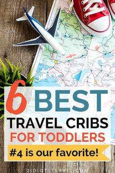 6 Best Travel Cribs For Toddlers Toddler Sleep, Toddler Travel, Travel With Kids, Family Travel, Family Vacations, Travel Advice, Travel Hacks, Travel Ideas, Travel Tips