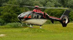 2015 Eurocopter EC135