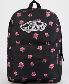 a4a47dd3455 vans backpacks - Google Search