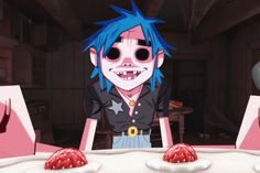 How To Watch The Gorillaz 360° Music Video On Any VR Headset - VRScout