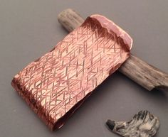 money clip textured money clip copper by MrMartinsGiftsForMen Geek Gifts For Him, Best Gifts For Men, Gifts For Husband, Gift For Lover, Best Groomsmen Gifts, Groomsman Gifts, New Boyfriend Gifts, Good Luck Gifts, Dainty Bracelets