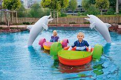 Ein Spaßtag im Playmobil FunPark mit der ganzen Familie: 3 Tage Aufenthalt in Nürnberg mit Frühstück und einem Eintritt ab 95€ - Urlaubsheld | Dein Urlaubsportal