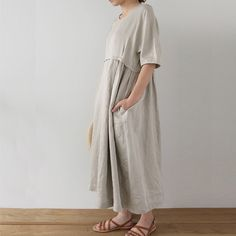 Clara - CLOTHINGDresses - Envelope is a unique online shopping mall made up of a…