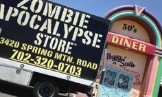 Skip the strip, visit Vegas' hidden gems instead! - Posted on Roadtrippers.com!
