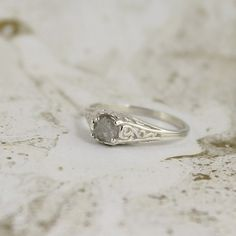 Promise ring possibilities...