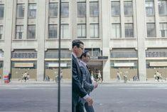 Street life, Jonathan Higbee