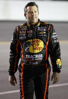 DAYTONA BEACH, Fla. — For a guy who showed up at Daytona International Speedway with a limp, a reminder of the broken right leg he suffered Aug. 5 that forced him to miss the last 15 Sprint Cup races last season, Tony Stewart seems to have taken everything in stride. From the first time he gingerly climbed through the driver's side window and into his No. 14 Chevy, to the first time he practiced, to his first race, and, yes, even his first crash in last Saturday's Sprint Unlimited, nothing…