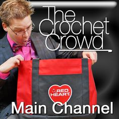 The Crochet Crowd - Videos, Tutorials and Patterns