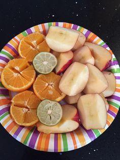 Sunday Fruity Snack