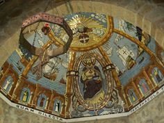 Planeta on Tour Bellisima, Places To Visit, Fair Grounds, Tours, Painting, Spain, Temples, World, St Simons Island