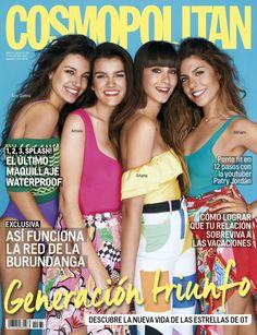 Mariano Diaz, Cosmopolitan Magazine, Teenager Outfits, Teenager Posts, Girl Power, Instagram Story, Your Photos, Cute Girls, Bikinis