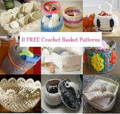 Sanderella's | All Free Crochet And Knitting Patterns