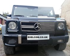 MERCEDES G class W463 (90-13) AMG STYLE BODY KIT £850 Mercedes G Class, Kit, Style, Swag, Outfits