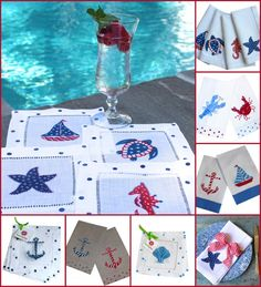 So cute for Memorial or Independence Day!