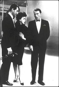 Dean Martin, Judy Garland, and Frank Sinatra.........................