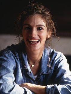 Julia Roberts in the Pelican Brief (1993)