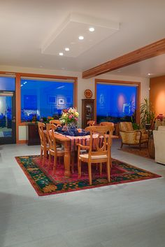 Dinning Room Tile Floor www.alltileinc.com Room Tiles, Tile Floor, Flooring, Ideas, Tile Flooring, Hardwood Floor, Floor, Paving Stones, Floors