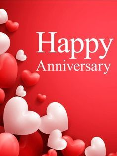 Happy Anniversary Wishes Images and Quotes. Send Anniversary Cards with Messages. Happy wedding anniversary wishes, happy birthday marriage anniversary Anniversary Quotes For Couple, Happy Wedding Anniversary Wishes, Happy Anniversary Cakes, Happy Birthday Wishes, Happy Aniversary, Anniversary Gifts, Wedding Wishes, Happy One Month Anniversary, Marriage Anniversary Cards