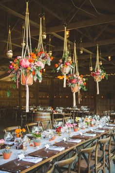 15 (Easy!) Ways to Decorate Your Wedding Reception | TheKnot.com