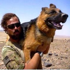 THIS SOLDIER CARRIED HIS SERVICE DOG...WHY?  PACK BUDDY REHABILITATES RESCUE/SHELTER DOGS TO SERVE AS SERVICE DOGS FOR CIVILIANS AND, FREE, FOR U.S. VETERANS. SAVE A DOG, SAVE A VETERAN. David Utter, Dog Trainer: Separation Anxiety, SERVICE AND THERAPY Dogs, PTSD, Depression, Panic Attacks, Behavior Modification, Water Rescue, Obedience. TRAIN AND BOARD. www.Pack-buddy.com (Veteran Support) www.DogEvolution.us (Service Dog Training) (http://dogtrainingorangecountyca.com/)www.DavidUtter.com…