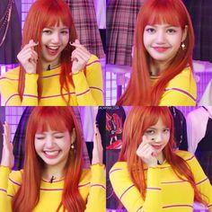 "BLACKPINK LISA (리사-ลลิซ) (@blackpink_lisa) di Instagram: ""#BLACKPINK - how cutee LISA , btw i really can't posting now because i want sleep :(( i feel…"" Blackpink Lisa, I Feel Tired, Boy Art, Blackpink Jennie, South Korean Girls, Kpop Girls, Ronald Mcdonald, Guys, Icons"