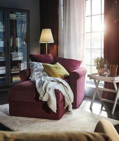 Chambre Salon, Idée Déco Chambre, Deco Chambre, Chaise Longue, Deco  Appartement,