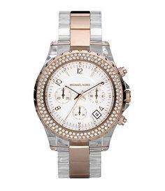 d368e893d8f7f7 MK Micheal Kors Watch I love it Available at Dillards.com #Dillards Martini,
